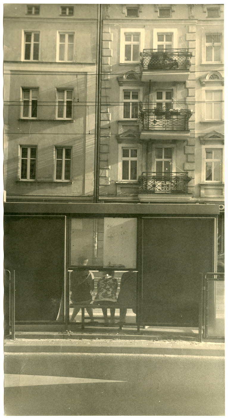 Ulica Głogowska, Poznań